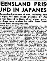 Courier Mail Friday 14 September 1945