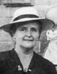 Dorothy Evelyn Curran