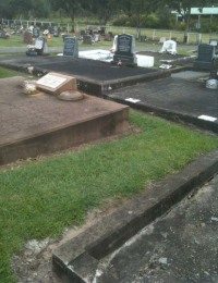Laidley Cemetery,