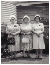 Sisters Feb 16 1968