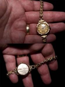Augustina's Watch